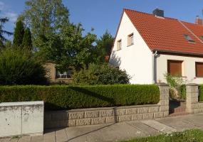 Bernburg, Salzlandkreis, Sachsen-Anhalt, Deutschland 06406, 3 Rooms Rooms,Doppelhaushälfte,Kaufen,1024